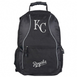 Kansas City Royals Backpack, Embroidered Logos